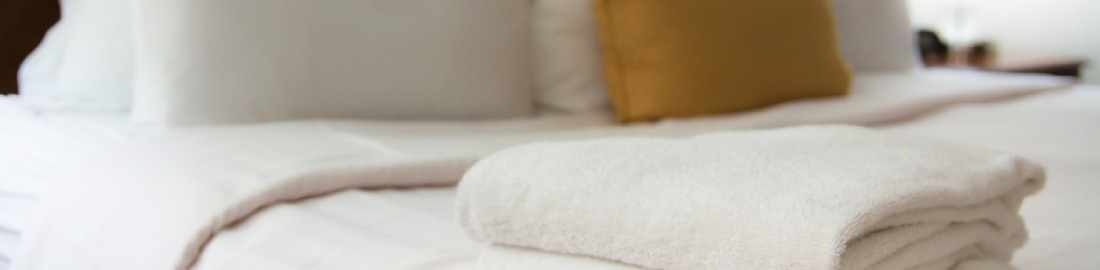 Linen & Towel Rental